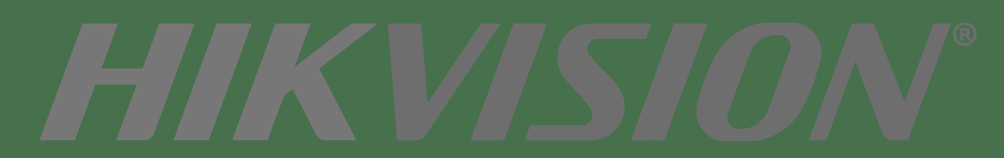 Hikvision (Gris)